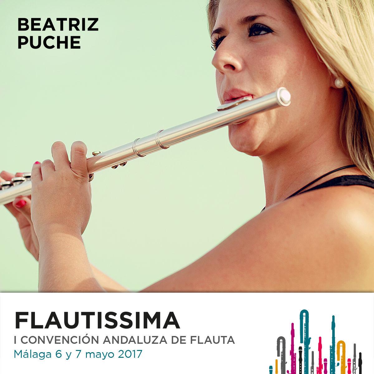 Beatriz Puche Flautissima