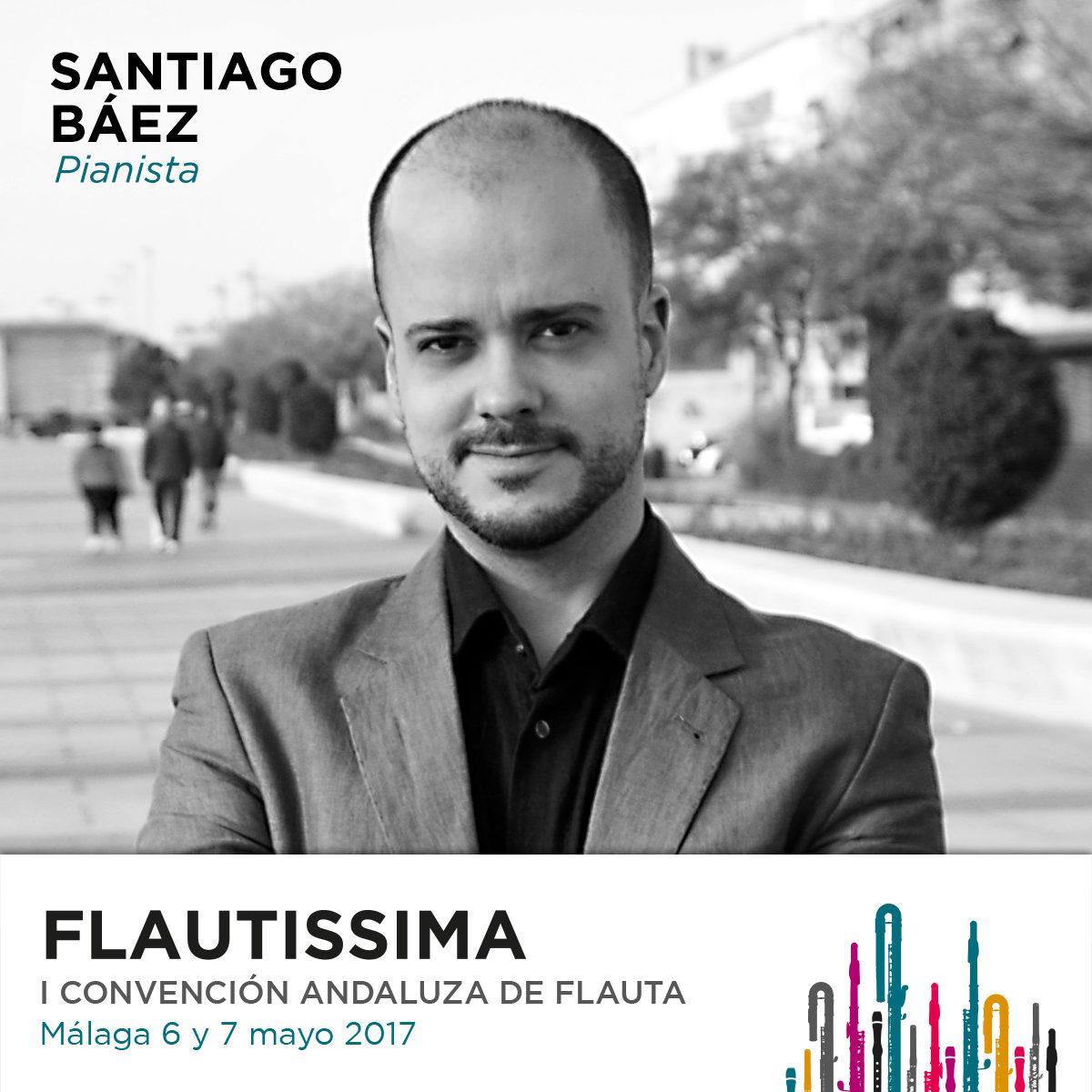 Santiago Báez Flautissima