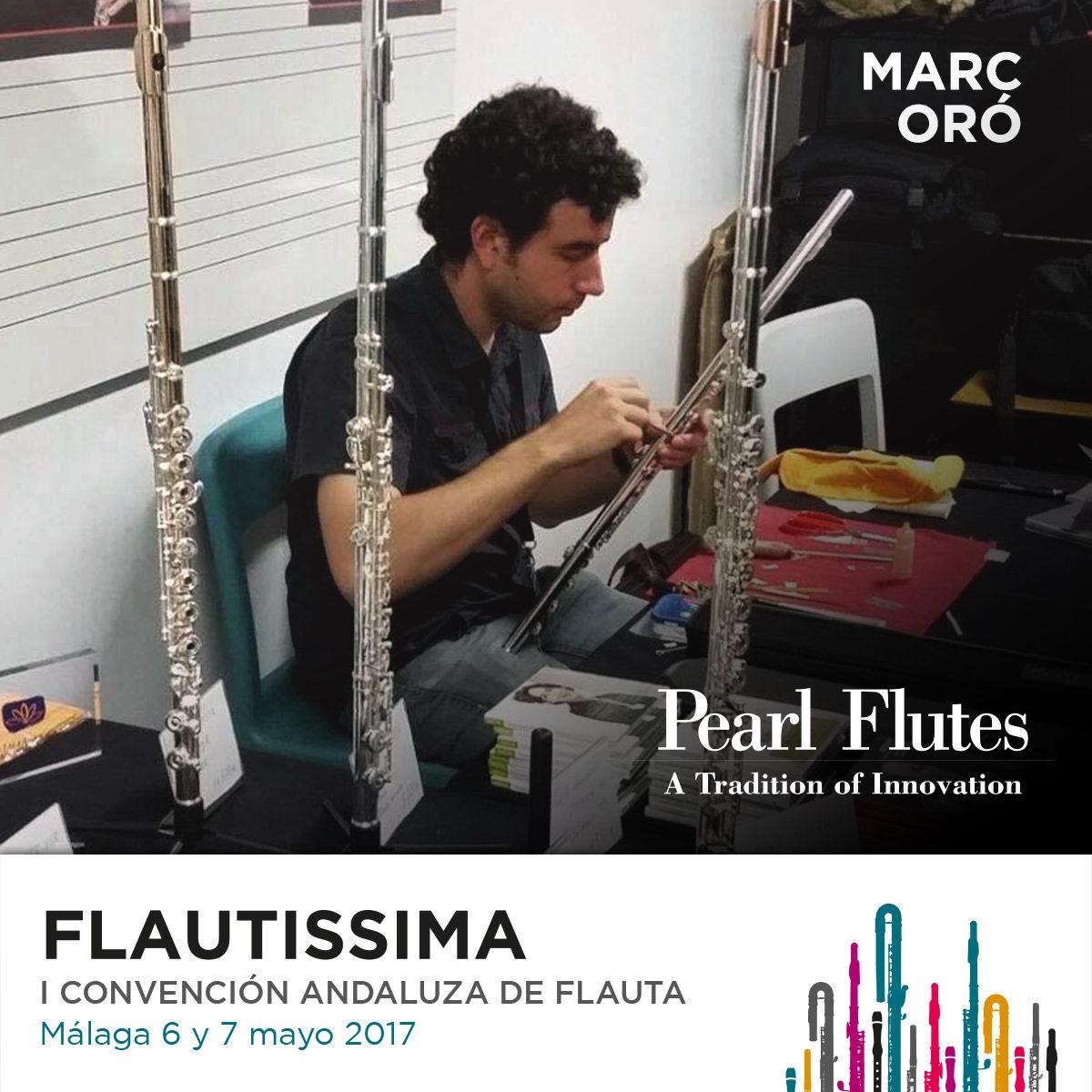 Marc Oró Flautissima