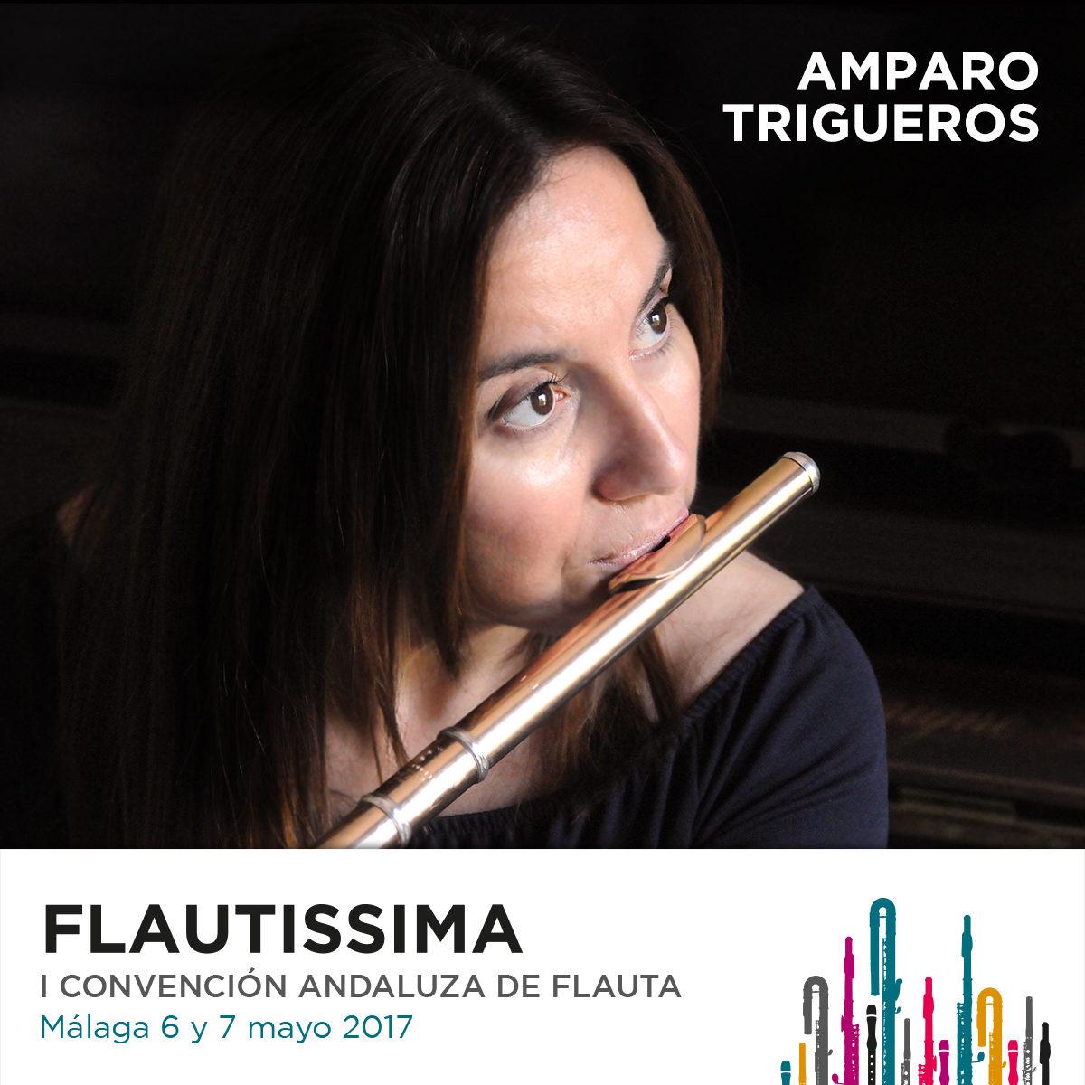 Amparo Trigueros Segarra Flautissima
