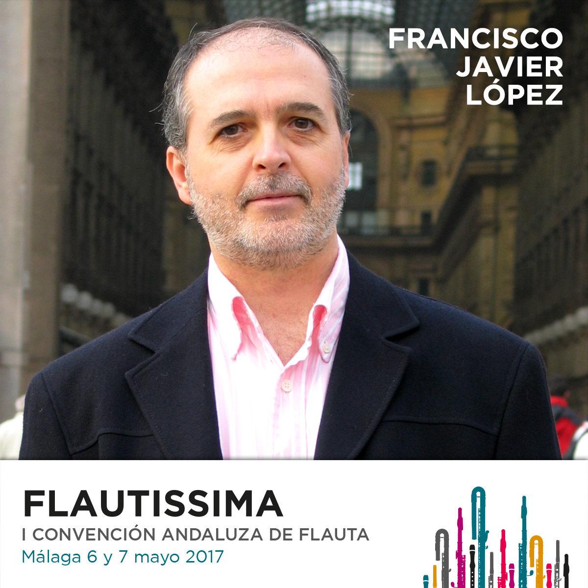 Francisco Javier Lopez Flautissima