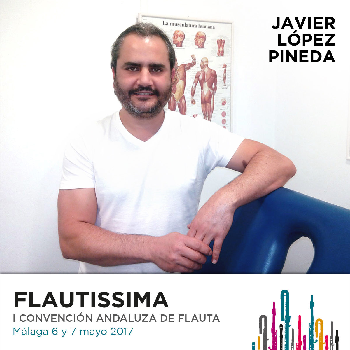 Javier López Pineda Flautissima