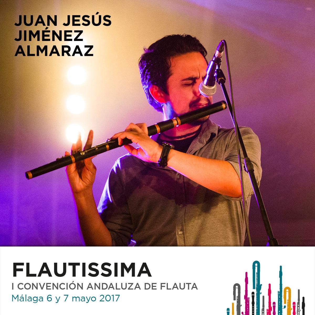 Juan Jesús Jiménez Almaraz Flautissima