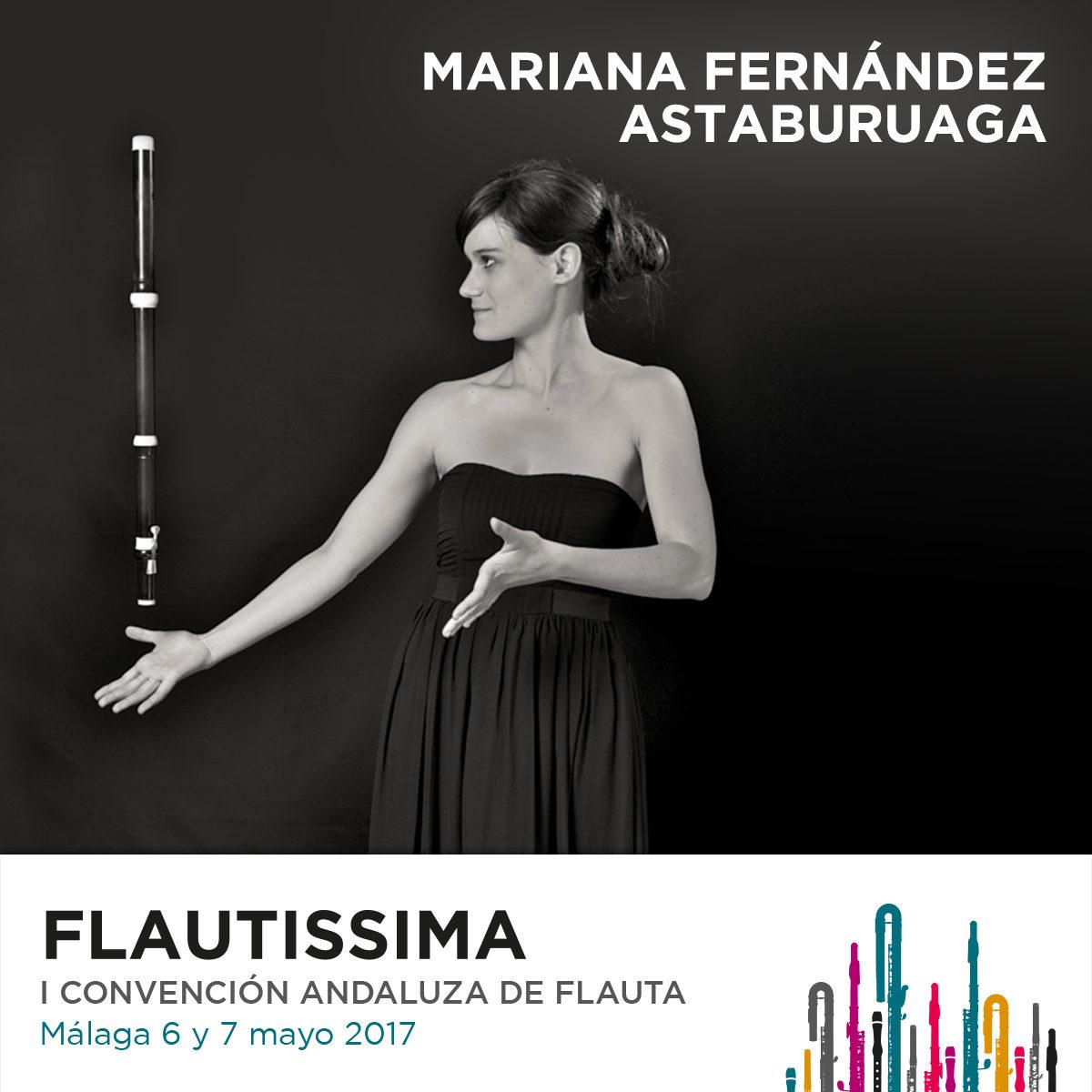 Mariana Fernández Astaburuaga Flautissima