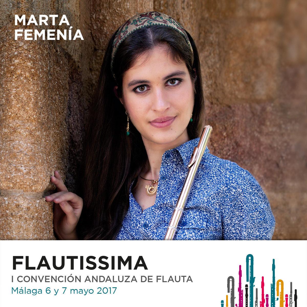 Marta Femenía Flautissima