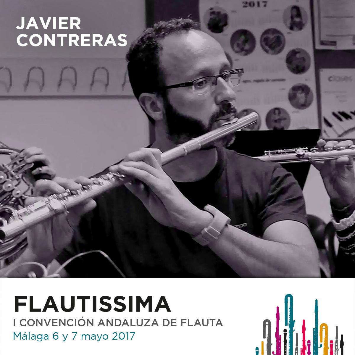 Javier Contreras Flautissima