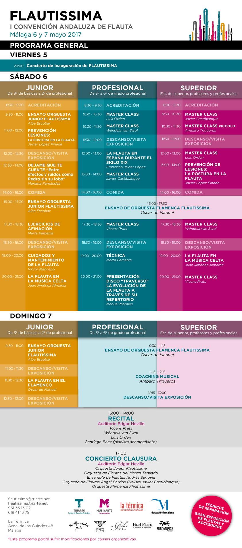 Programa Flautissima