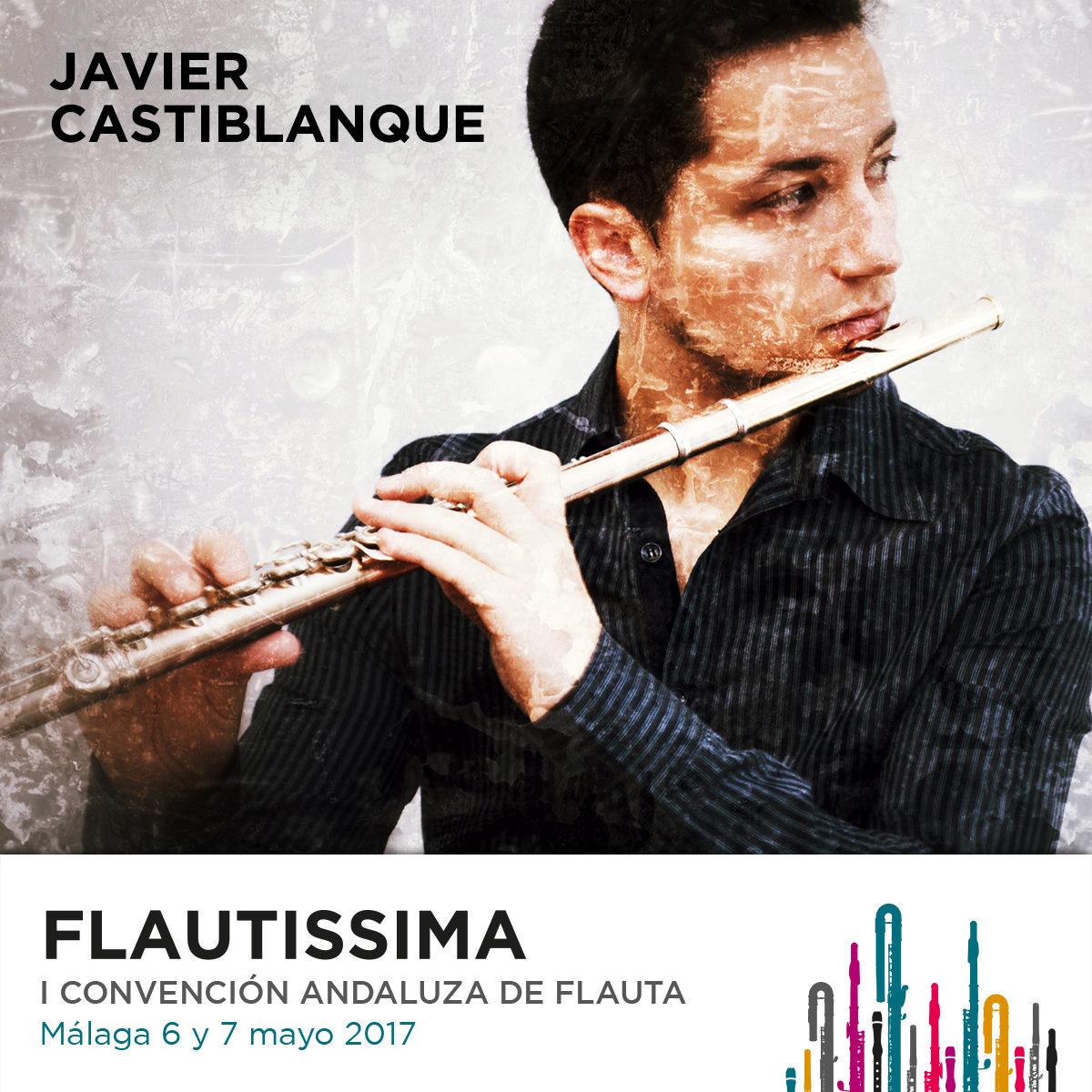 Javier Castiblanque Flautissima