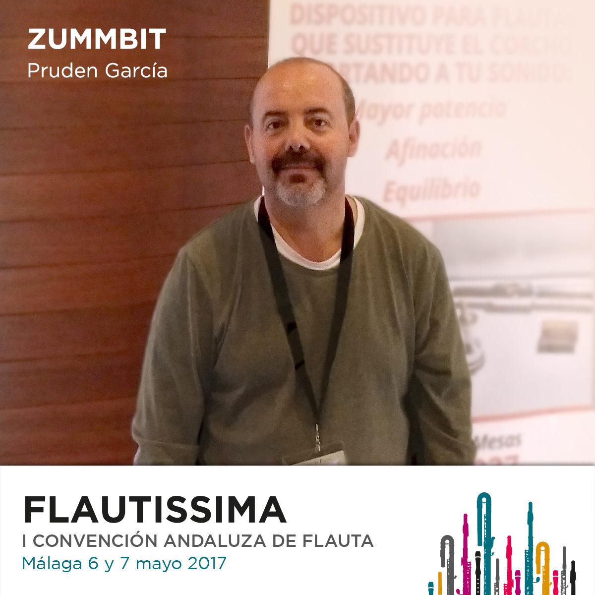 Zummbit Pruden García Flautissima